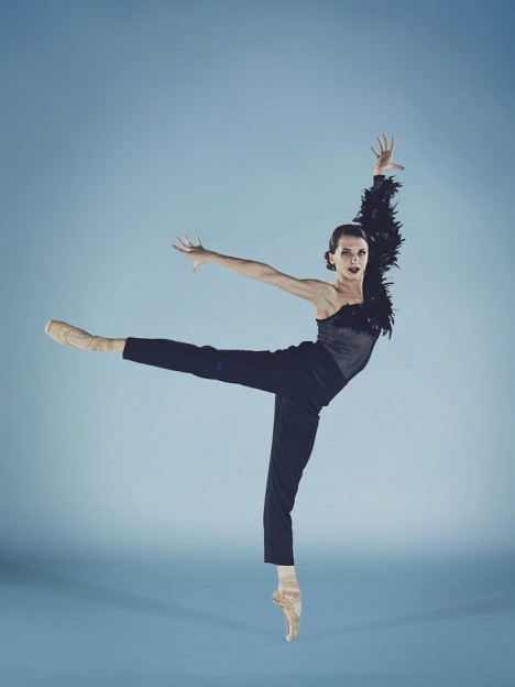 Bolshoi Ballet photo supplied by Fathom Events