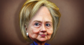 The Florida algae crisis even got the attention of Hillary Clinton photo/donkeyhotey