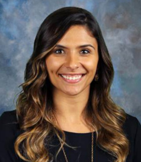 Jessica Solano: Florida Teacher of the Year