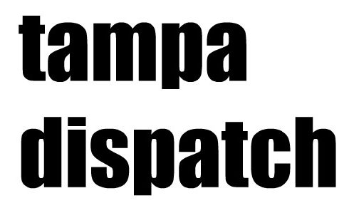 tampa dispatch logo 494x299
