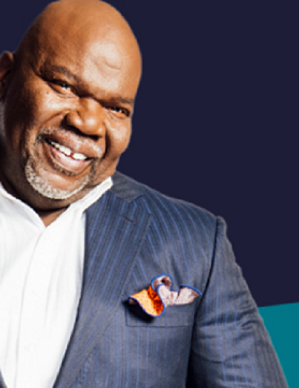 The Gospel': 6 artists battle for recording contract with TD Jakes