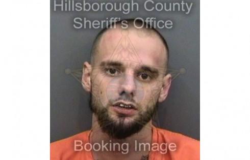 "Kirk Kelly, a.k.a. ""Cracka Boy,"" was arrested in Ohio"