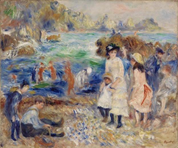 Renoir photo courtesy of Fathom Events