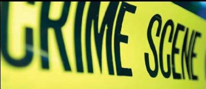 Crime Scene Tape photo/edited pic from FBI.gov