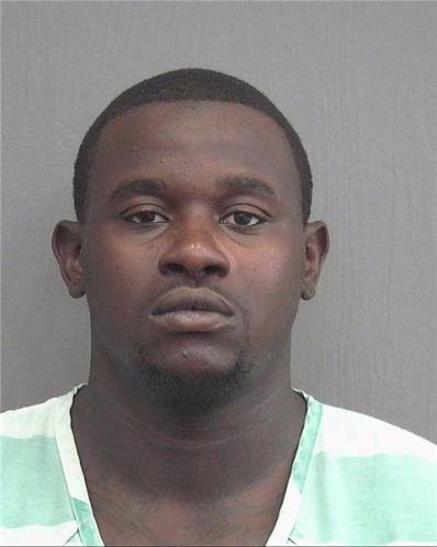 Murder suspect Leonard Little is in custody