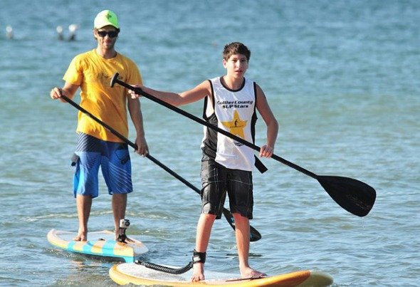 photo/ Florida Stand-Up Paddling site