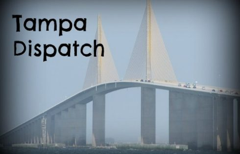Tampa Dispatch 500x375